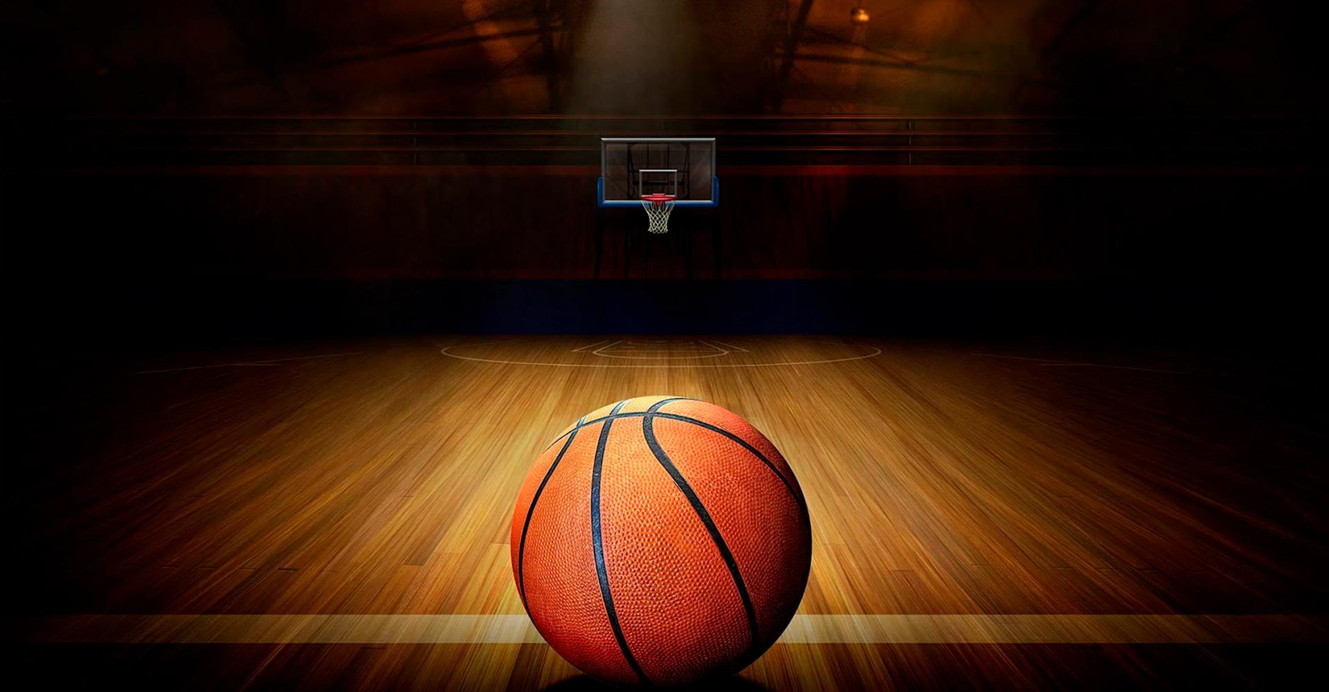 Баскетбол для детей от 5-ти лет
